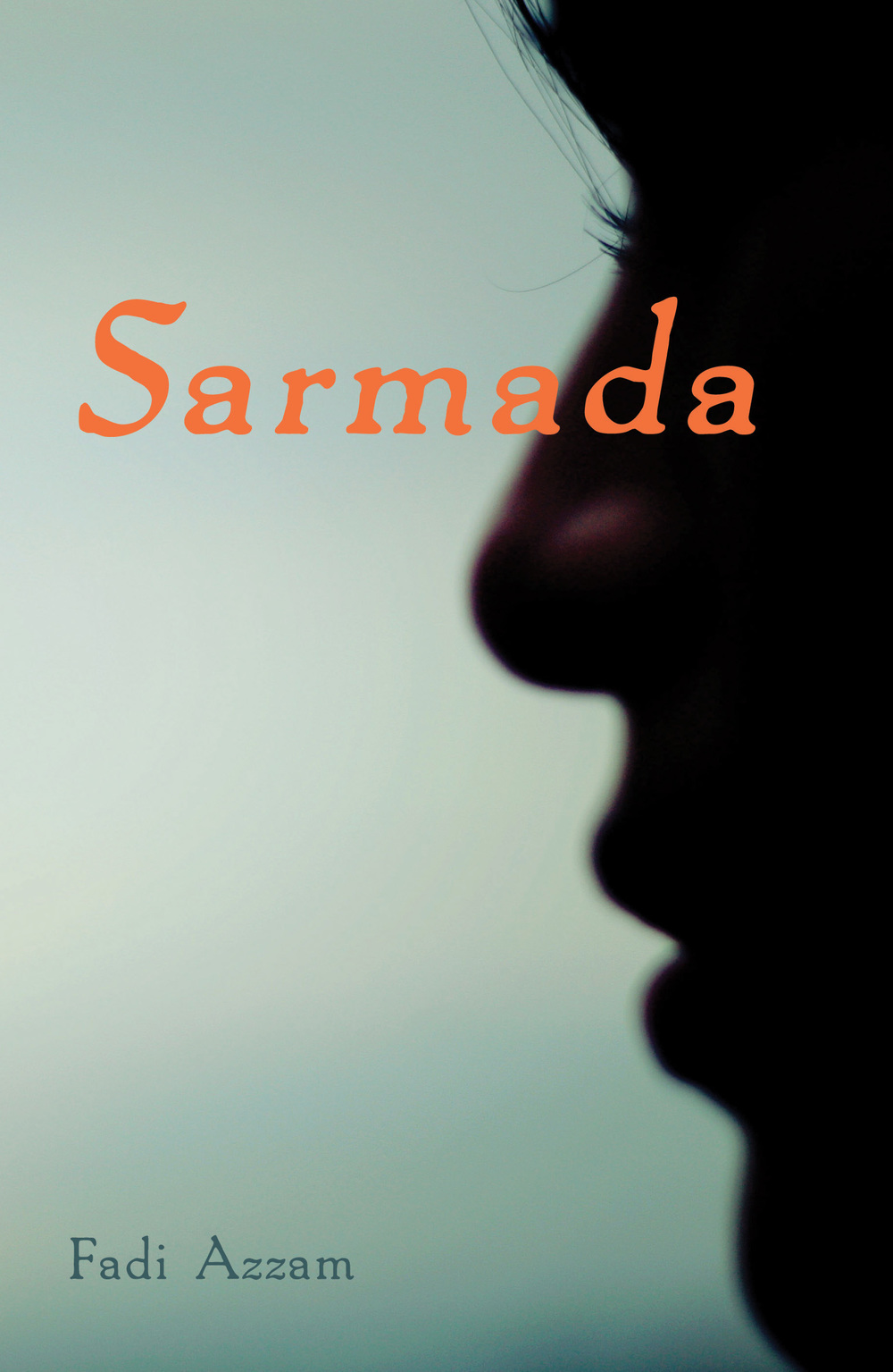 Sarmada by Fadi Azzam Published by Swallow Editions (UK) and Interlink (US) in 2011