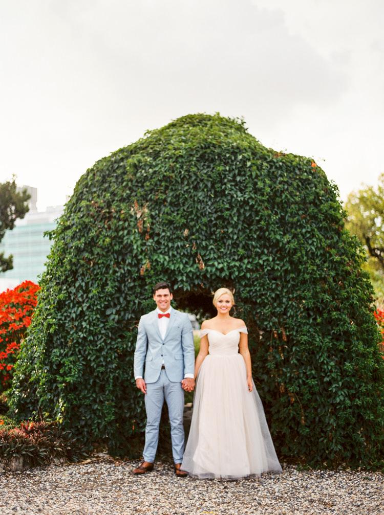 When Elephant Met Zebra A Darling Affair Brisbane Wedding Photography-009.jpg