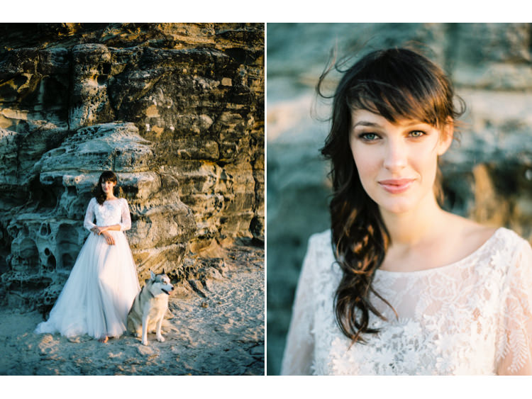 beach-sea-beauty-case-makeup-bohemian-brides-bride-coastal-Couple-dallys-model-destination-dog-dress-film-photography-fine-art-wedding-photographer-groom-husky-orange-blossom-pet-simply-style-co-sunshine-coast-noosa.jpg