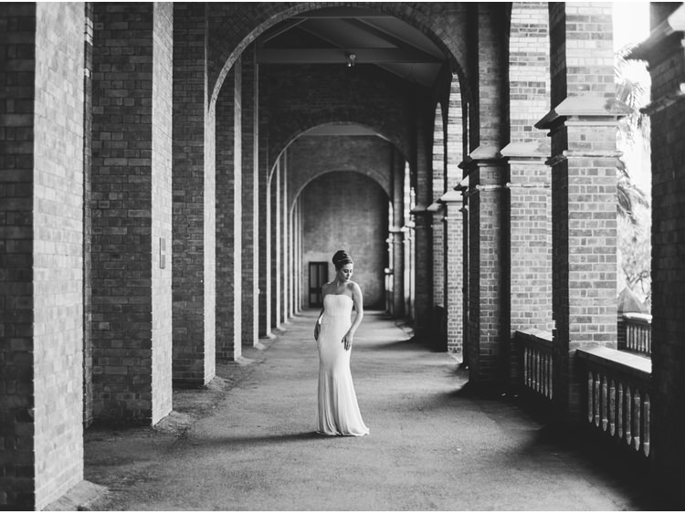 black-white-bride-brisbane-weddings-dress-fine-art-wedding-photographer-groom-headpiece-crown-old-museum-rachel-gilbert.jpg