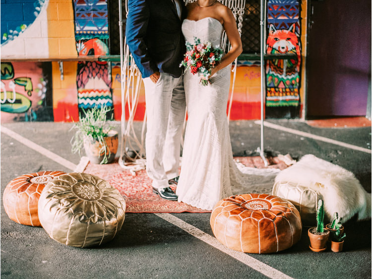 bohemian-bouquet-flowers-bride-each-other-frankly-my-dear-jewellery-groom-holding-mexican-shoot-skeleton-leaf-style-theme-Wedding.jpg