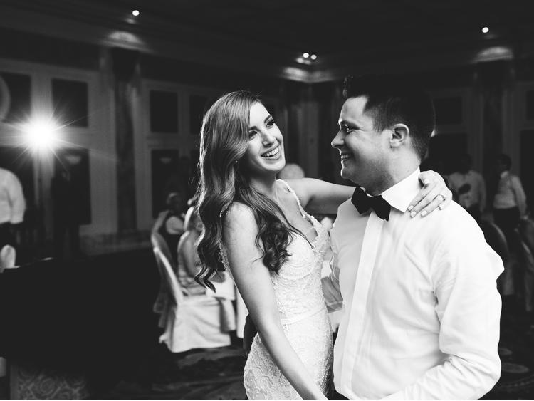 Brisbane, Sunshine Coast & Destination Wedding Photographs — When ...