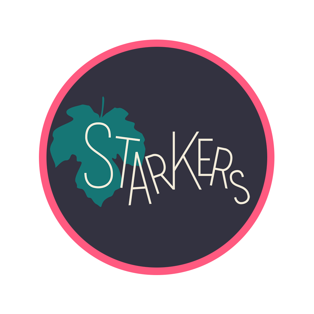 Starkers