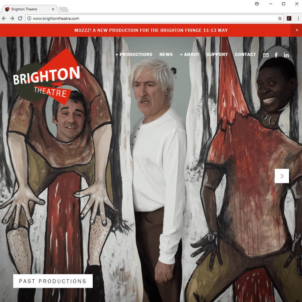 BrightonTheatre.com