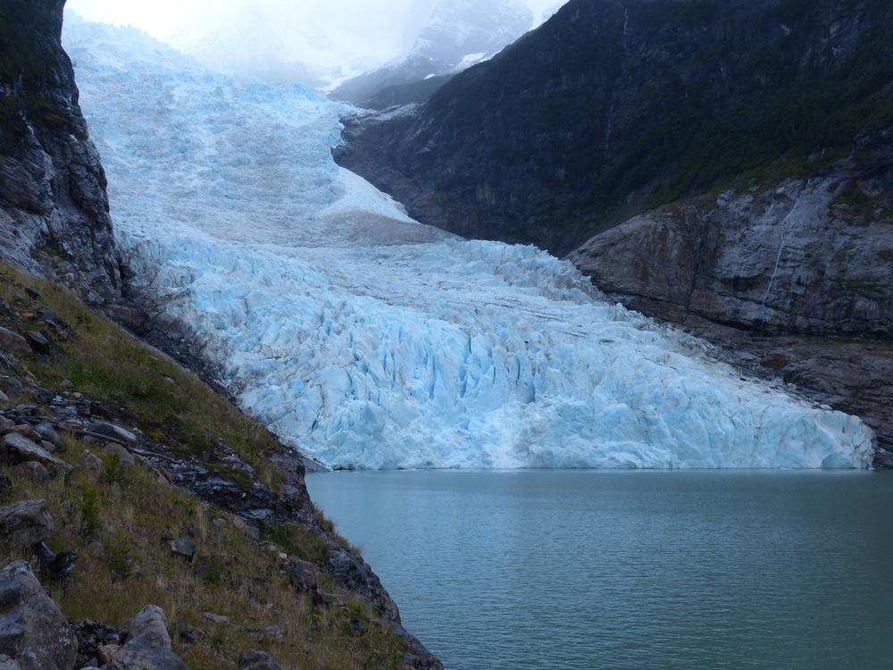 Glacier gallery (click me)