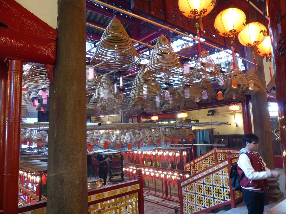 Hong Kong temple incense.jpg