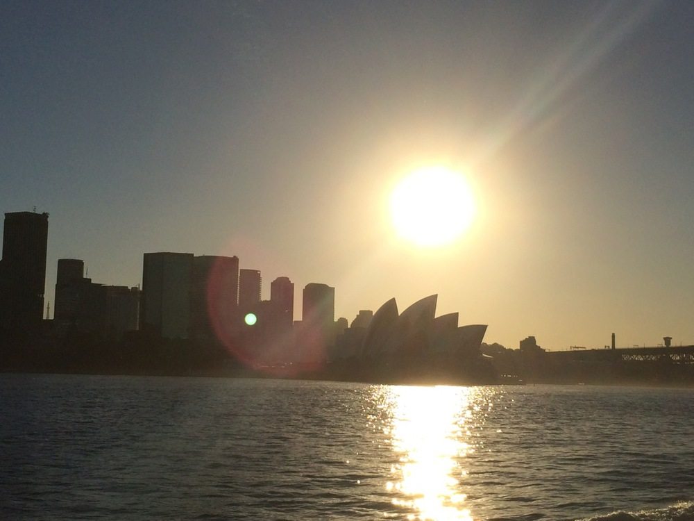 Sydney (click)