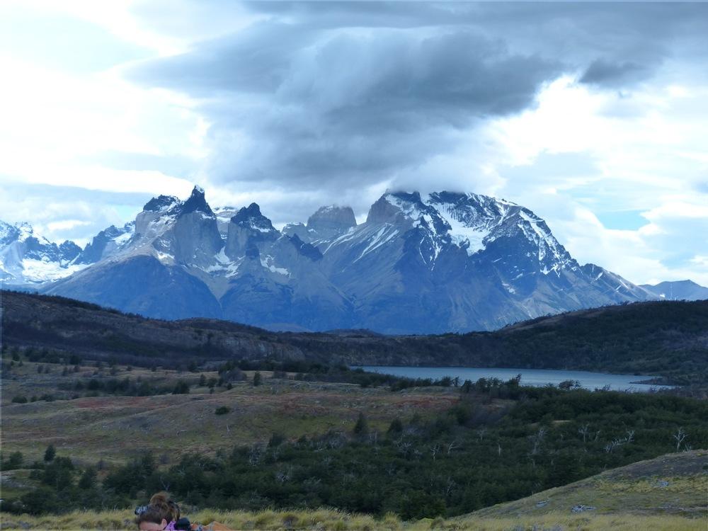Patagonia/Torres del Paine