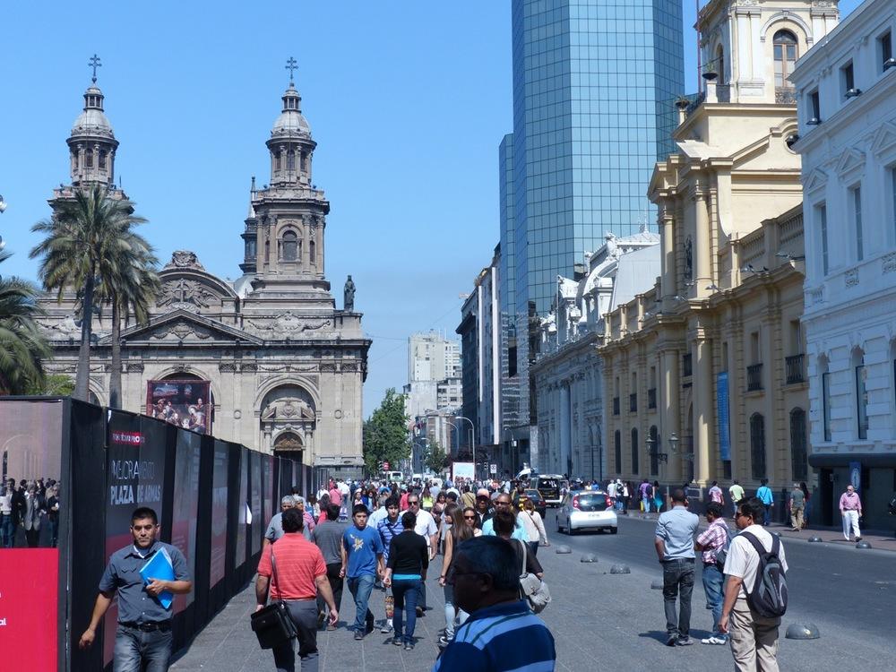 Chile (Santiago) (click me)