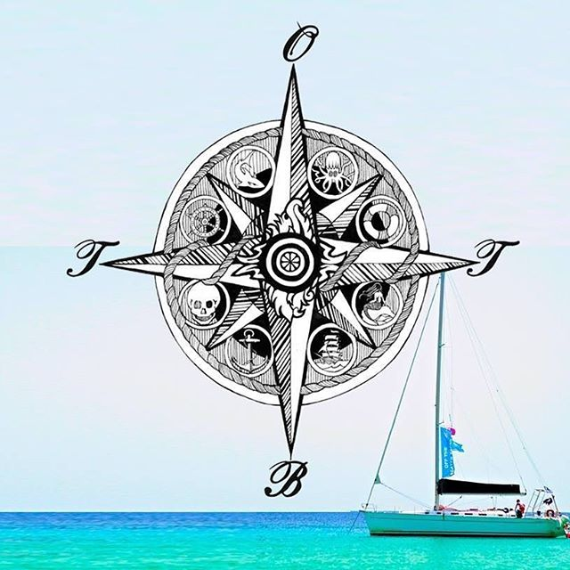 Who's inner compass is aimed at the Greek islands? Over 6 day we sail small groups of adventurers to a different island every day! Follow link in bio!  #sailawaywithme #innercompass #welivetoexplore #thegreatoutdoors #adventure #koufonisia  #cyclades #mykonos #santorini #naxos #paros #sailinglife #compass #greece2018 #travel #I startup #instatravel #traveller #backpacker #islandhopping #greekislands #namaste #yoga #retreat #boholife #seagypsy #nomad #soulstepper