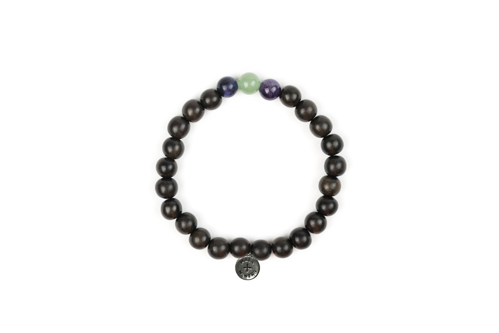 Be Well Bracelet Blackwood.jpg