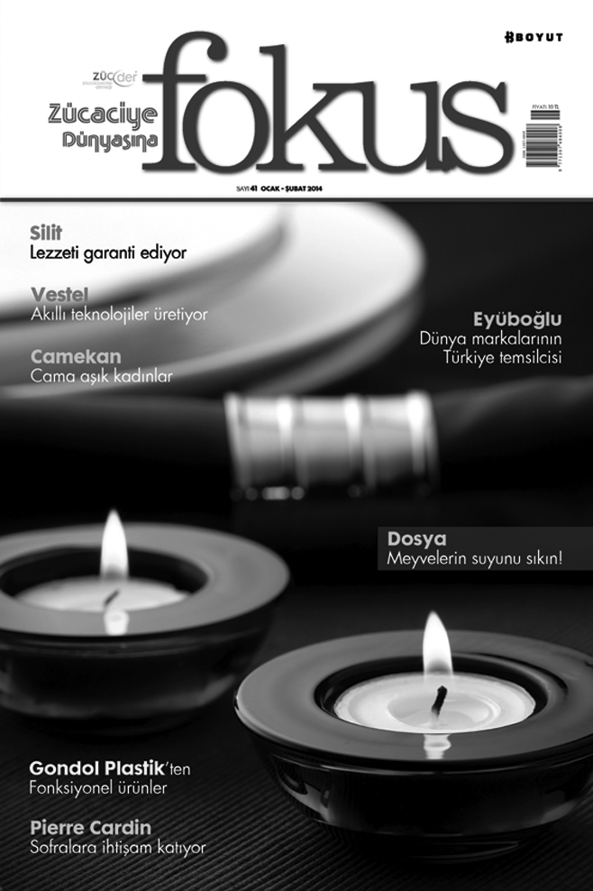 Fokus Magazine January February 2014 issue