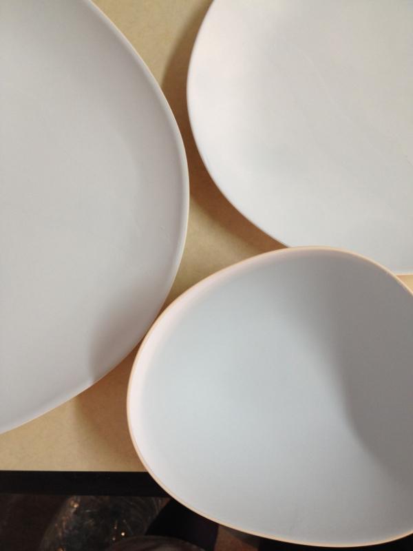 Yasha Butler Ceramics Pale Blue Glaze
