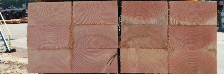 Cut to Size (Douglas Fir) Oregon