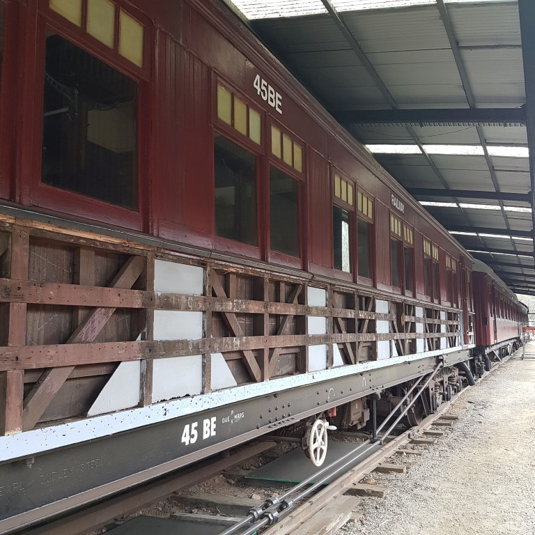 train carriage restoration timber from simply oregon.jpg