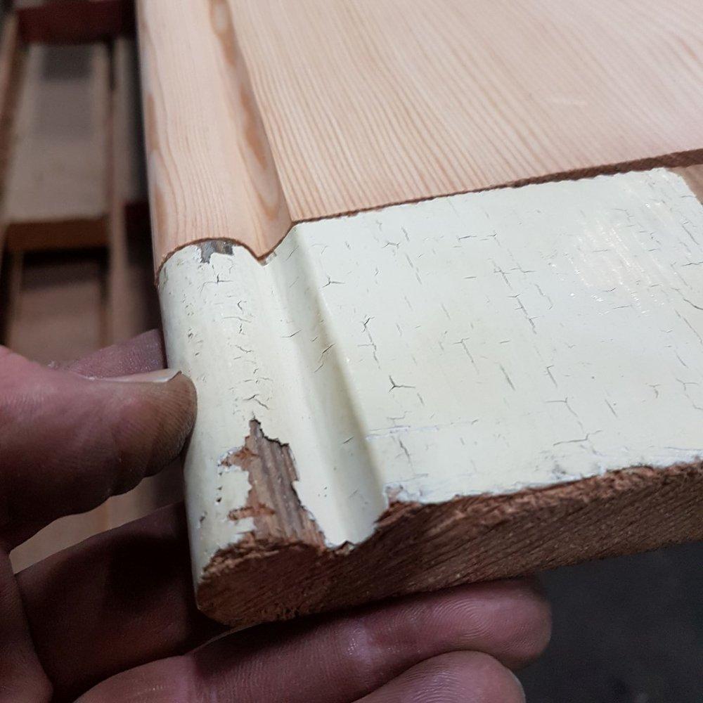 NSW - Simply Oregon Timber