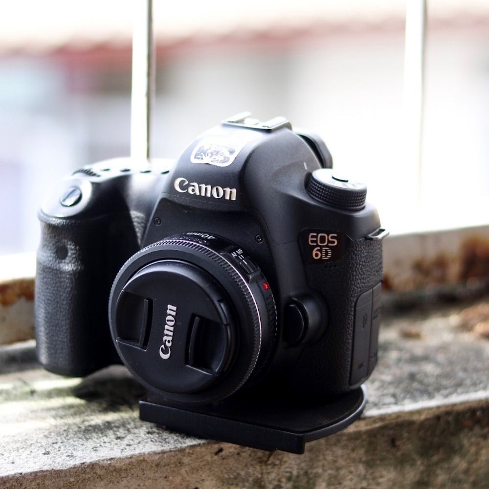 Used canon eos 6d