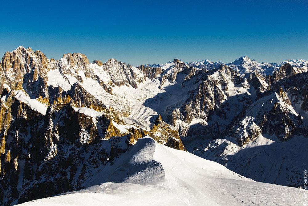 Landscape with Canon EOS 6D