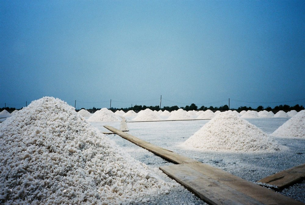 Salt Farming 1