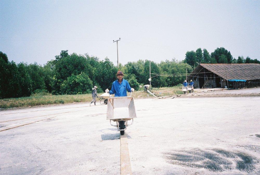 Salt Farming 6