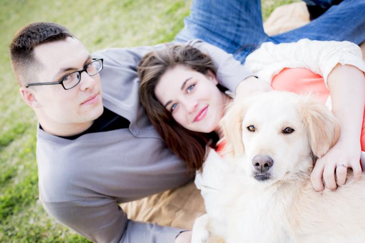Jason, Hannah, and Sam