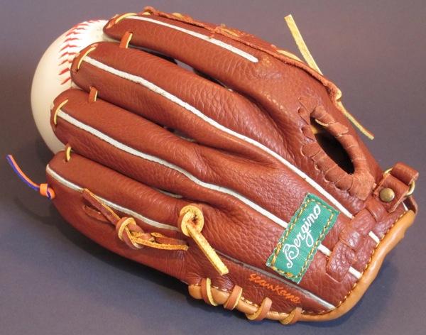 Baseball Glove Paint : Mr met baseball glove painting — sean kane art