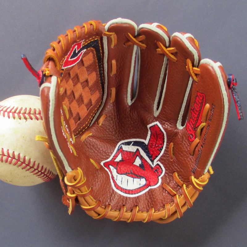 Indians Mini-Glove [SOLD]