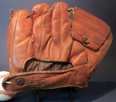 Sean-Kane-Ted-Williams-Baseball-Glove-Art-4