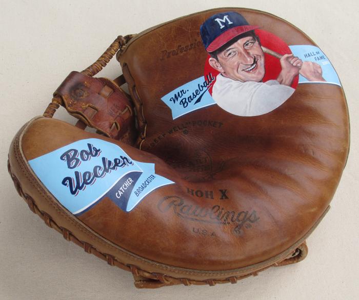 Sean-Kane-Bob-Uecker-Major-League-Painted-Baseball-Glove-Art-3.jpg