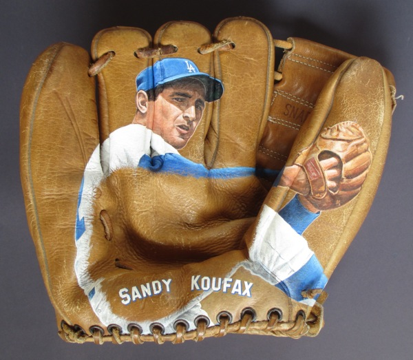 Sandy Koufax [SOLD]  Info >