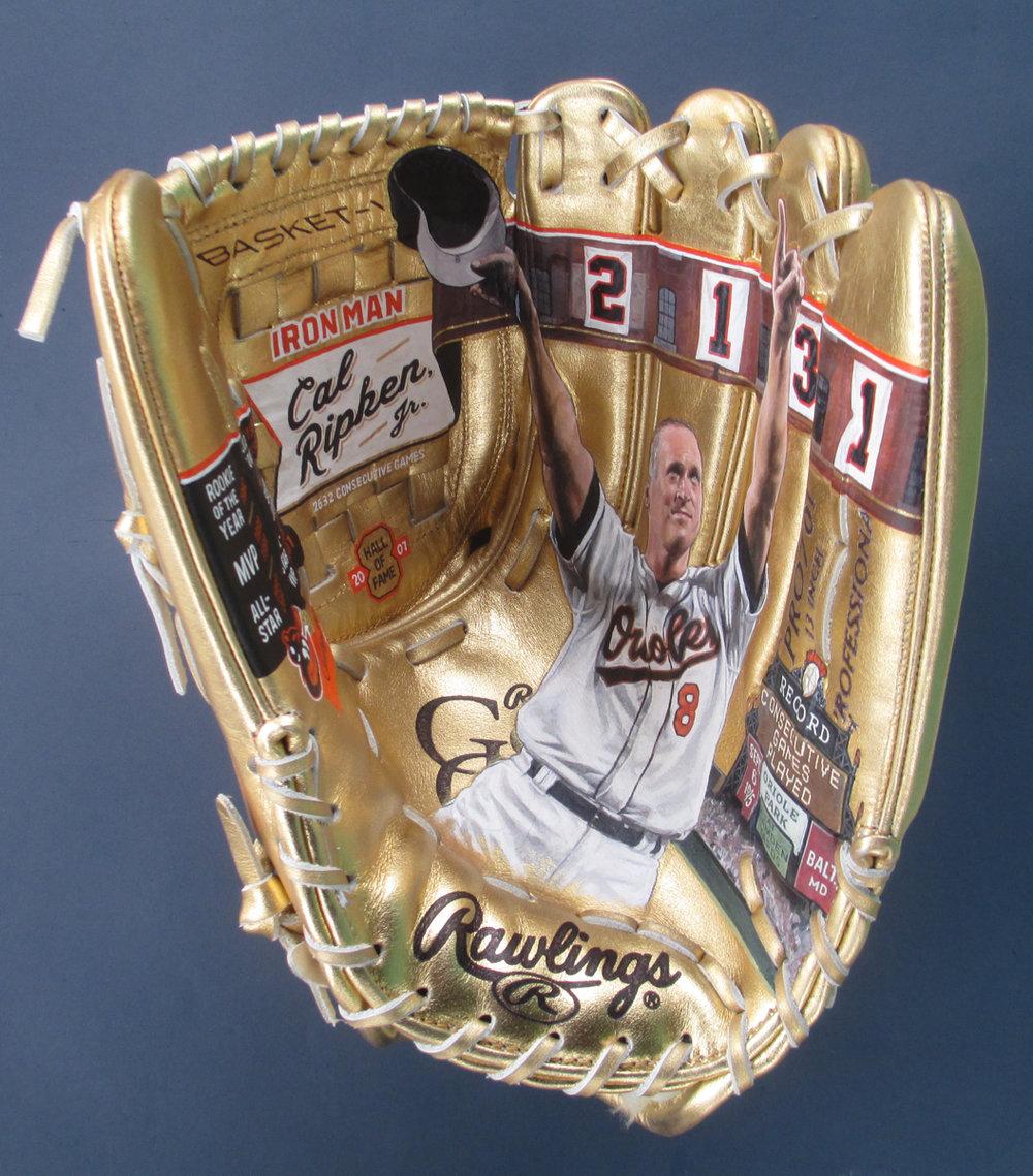 Cal-Ripken-Jr-Orioles-2131-Gold-Glove-Art-by-Sean-Kane.jpg
