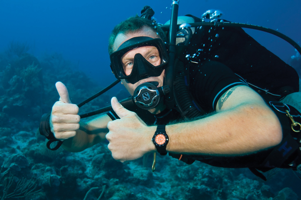 Become A PADI Professional Do you love diving as much as we do? How about working with people and bringing your passion to them? That's what it takes to become a PADI Divemaster, PADI Assistant Instructor, and beyond and we can get you there! For some it's a hobby, for others it's a career! Go Pro and Live The Dream →