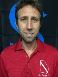 Ed Doss - PADI  MSDT Instructor
