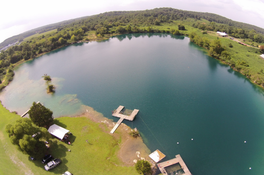 Kraken Springs Watersports Park  Come dive the only dive resort in the state of Georgia! Located in White, Ga and only 45 Minutes from Atlanta it has all the facilities, air, equipment, and staff you may need to get wet! Open every Saturday and Sunday!     Check Out The Springs →
