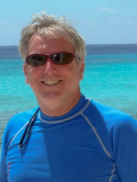 Henry Jones- IDCS Instructor