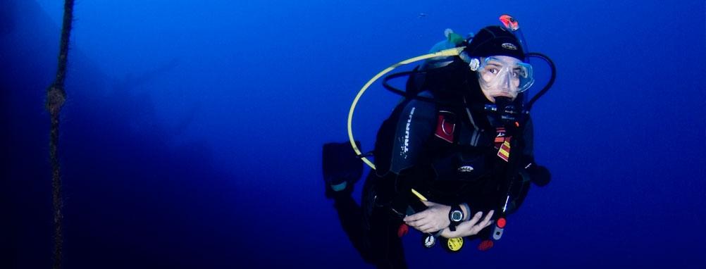 Advanced Open Water Dive Georgia Atlanta Metro Scuba Snorkel