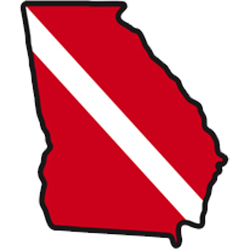 Dive Georgia Logo Square - Clean - Transparent.png
