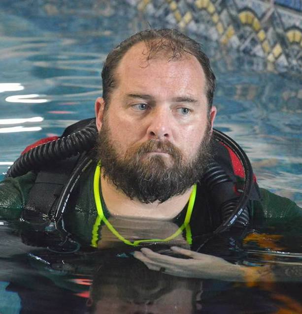 10AM - Public Safety DivingPat Smith - Advanced PSD InstructorLearn what it takes to serve the public and train to become a Public Safety Diver. It's a serious job but the outcome can change lives!