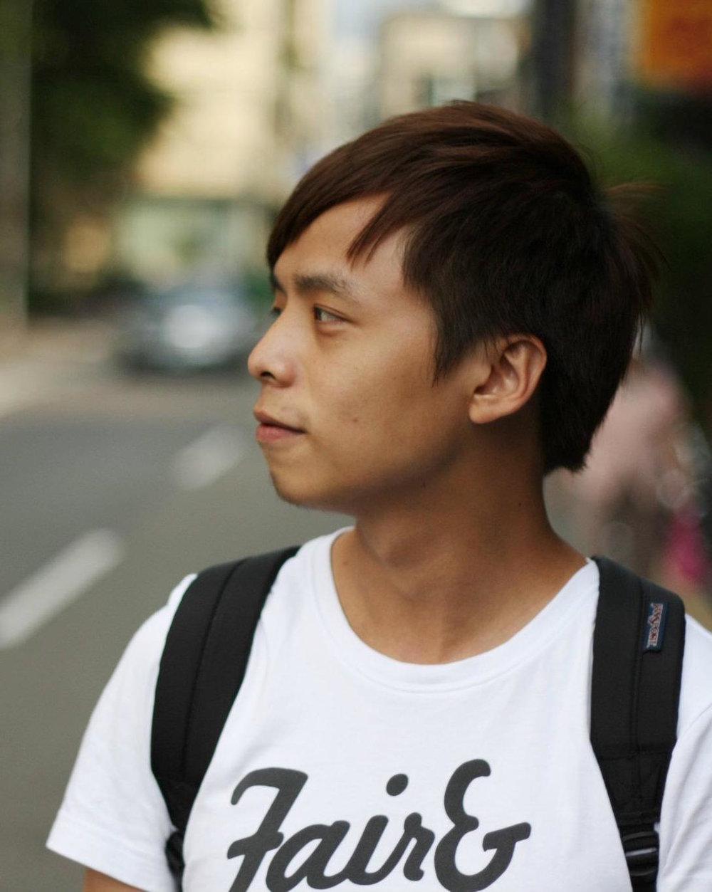 Eddie Wang, Software Engineer
