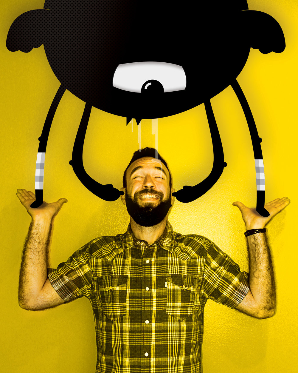 Jordan Polonsky, Director of Product Design