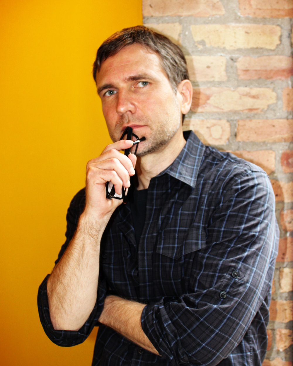 Mark Winkler, Director of Technology