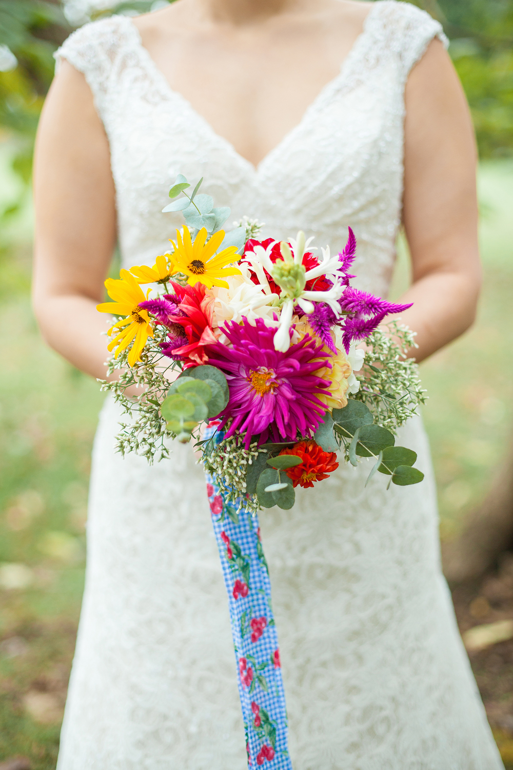 Southern Bouquet by Ashlee Little Weddings + Events