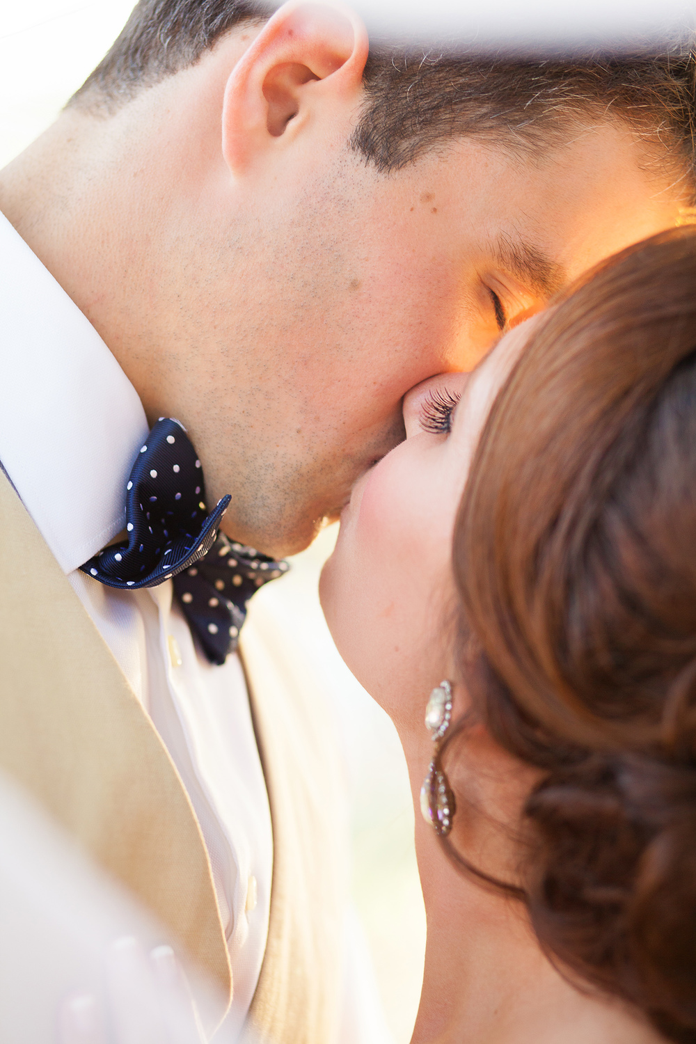 Intimate Wedding Photo Ideas