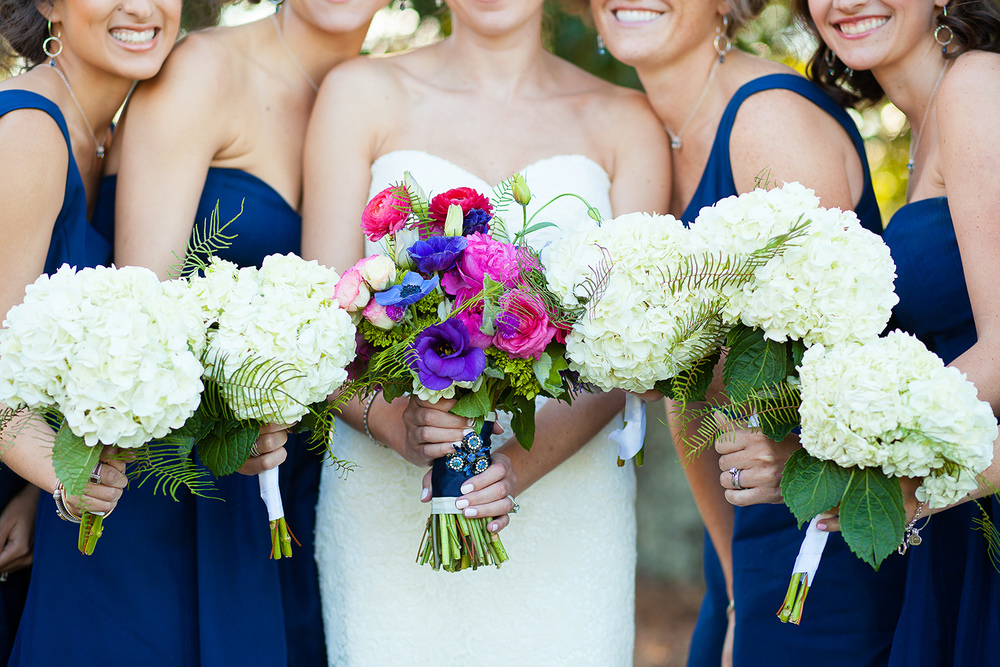Serendipity Design Raleigh Wedding Florals