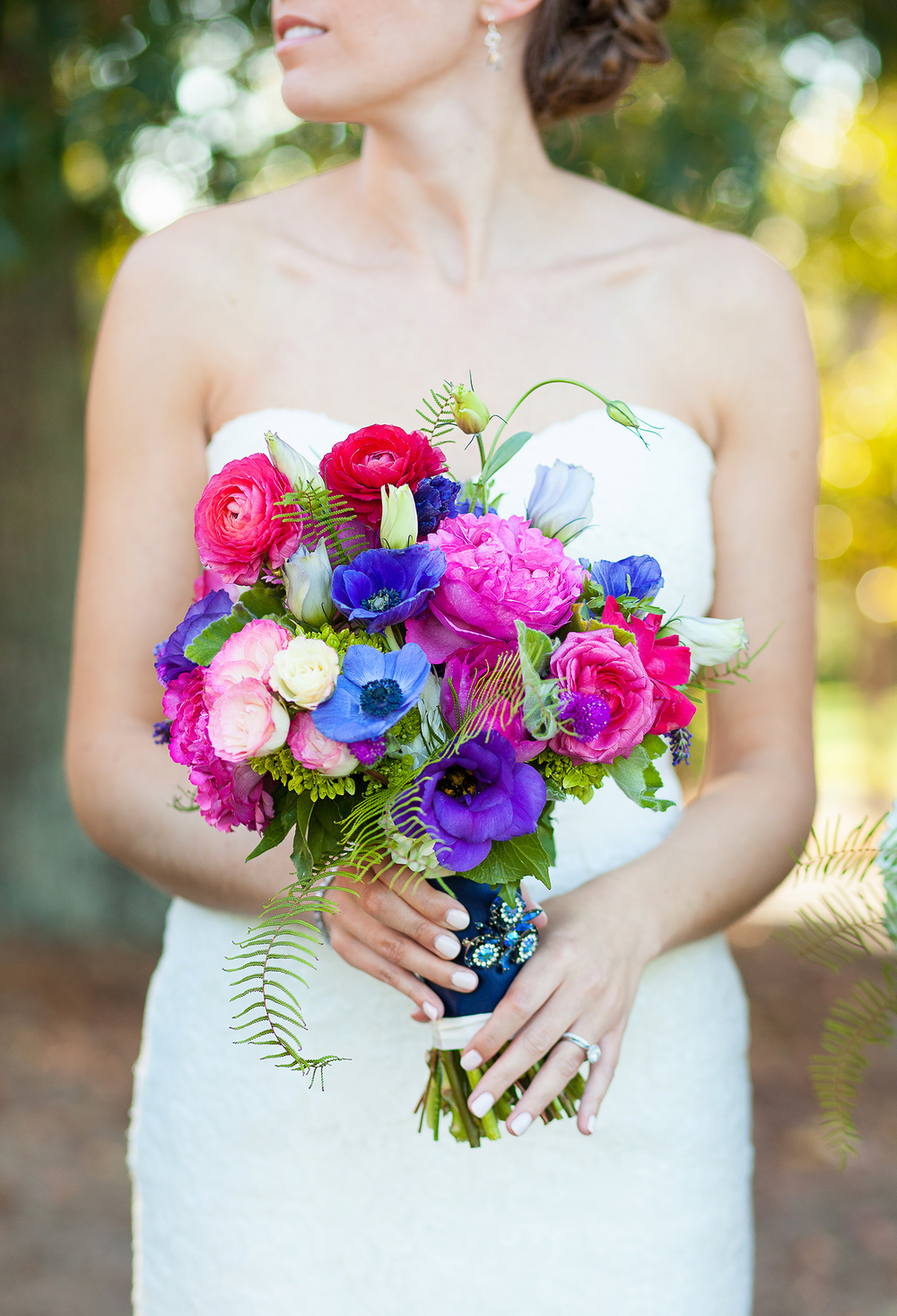 Colorful Bouquet Ideas