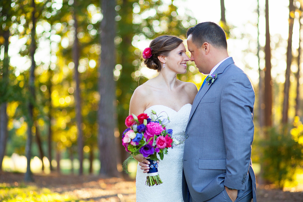 Weddings at Brier Creek Country Club