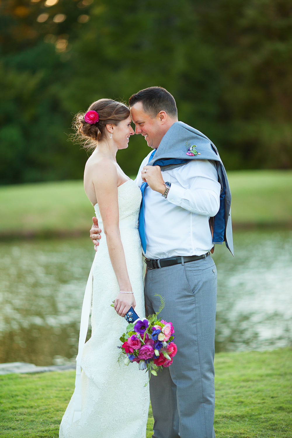 Raleigh Country Club Wedding Venues