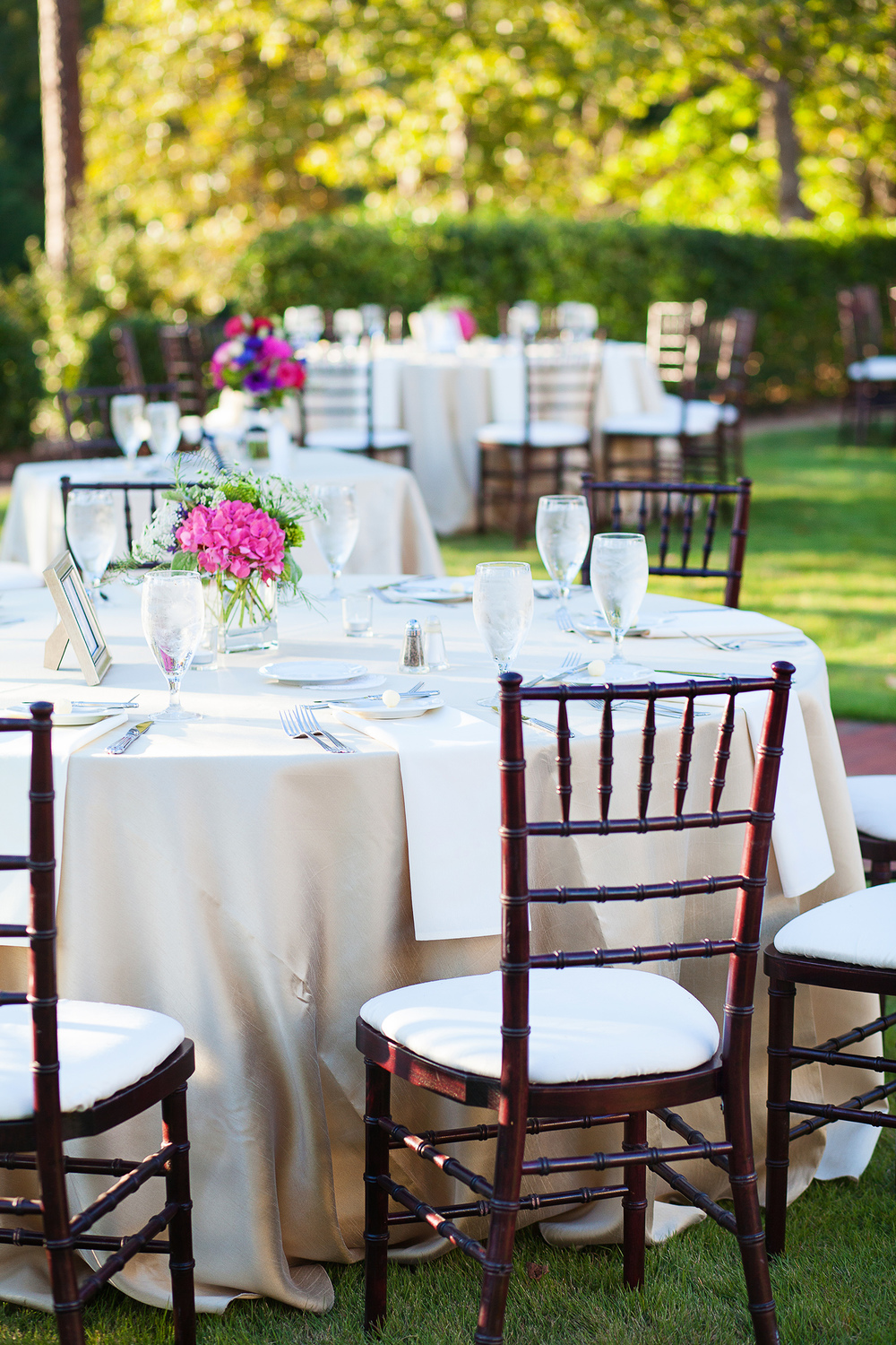 Brier Creek Country Club Wedding