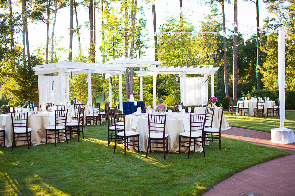 Brier Creek Country Club Weddings