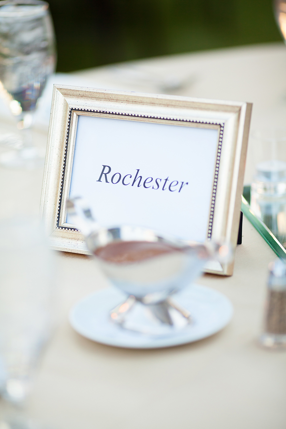 City Table Names